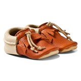 Mini Mocks Fox Moccasin
