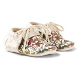 Mini Mocks Bloom Moccasin