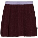 Molo Forest Berry Beth Skirt