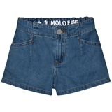 Molo Alta Soft Denim Blue