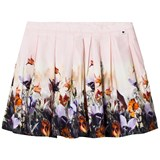 Molo Pink Floral Blaine Skirt