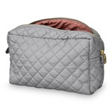 Cam Cam Grey Beauty Purse