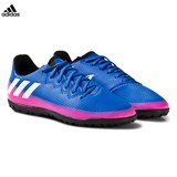 adidas Blue Fade Messi 16.3 Turf Football Boots