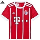 Bayern Munich FC Bayern Munich 2017 Junior Home Shirt