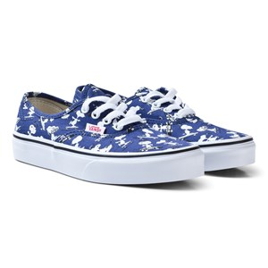 Vans Authentic Peanuts Snoopy Skating Shoes US 20/ UK1,5 (EU 32,5)