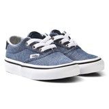 Vans Blue Chambray Era 59 Trainers