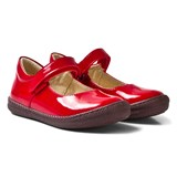 Primigi Red Patent Mary Janes