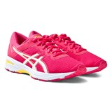 Asics Pink Junior GT-1000 6 Running Trainers