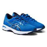 Asics Blue Junior GT-1000 6 Running Trainers