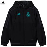Real Madrid Real Madrid ´17 Junior Pre Match Jacket