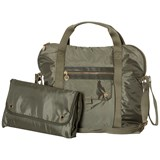 Stella McCartney Kids Olive Fern Changing Bag