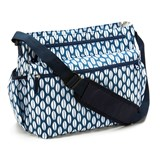 Bounty Boutique Blue Premium Changing Bag
