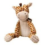 Bao Bao Giraffe Soft Toy