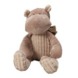 Bao Bao Hippo Soft Toy