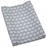 Elefant Grey Nursing Bed