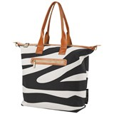 Elodie Details Zebra Sunshine Nappy Bag
