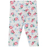 United Colors of Benetton Floral Print Jersey Leggings