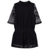 Little Remix Black Little Remix Amelie Dress