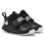 Nike Boys´ Black Nike Team Hustle D 8 Toddler Shoe