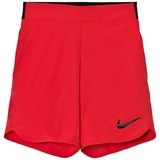 Nike Red Nike Flex Ace Short