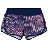 Nike Purple Dry AOP Rival Short