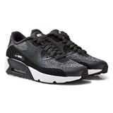 Nike Boys Black Nike Air Max 90 Ultra 2.0 Junior Shoe