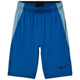 Nike Blue Nike Dry Fly Junior Short