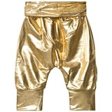 Karen Brost Gold Pants