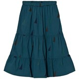 Bobo Choses Blue Sails Long Skirt