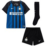 Inter Milan Inter Milan Kids Home Kit
