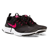 Nike Girl Black Presto Fly Junior Shoe