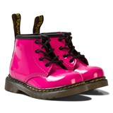 Pink Patent Brooklee Delaney Boots