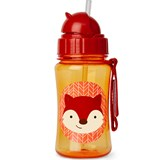 Skip Hop Zoo Fox Flask