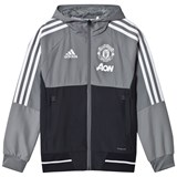 Manchester United Man United ´17 Junior Pre Match Jacket