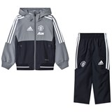 Manchester United Man United ´17 Kids Training Tracksuit