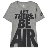 Nike Grey Let There Be Air T-Shirt