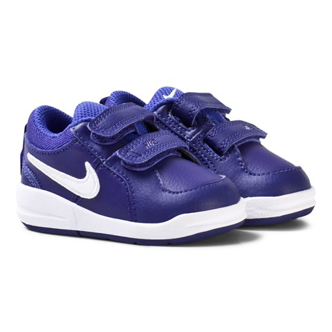Nike Purple Nike Pico 4 Infant Shoe
