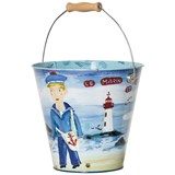 Vilac Blue Sailor Bucket