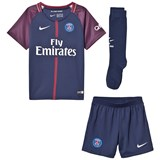 Paris Saint-Germain Paris Saint-Germain Kids Home Kit