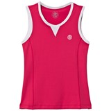 Poivre Blanc Red Tank top