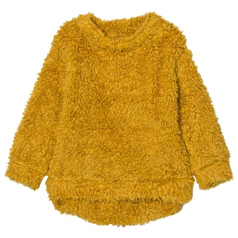 Wolf & Rita Yellow Monica Jumper