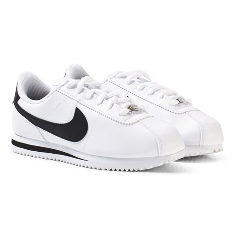 nike cortez rouge junior