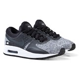 Nike Boys Black Nike Air Max Zero SE Junior Shoe