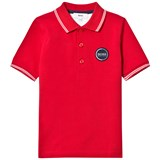 BOSS Red Branded Polo