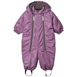 Mikk-Line Very Grape Winter Coverall