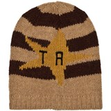 The Animals Observatory Deep Brown Star Pony Hat