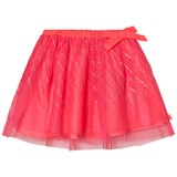 Billieblush Pink Sequin Tutu Skirt