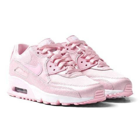 nike air max 90 mesh junior white sundress