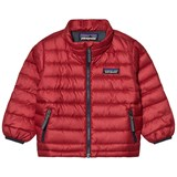 Patagonia Classic Red Down Jacket