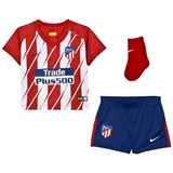 Atletico Madrid Atletico de Madrid Infant´s Home Kit